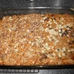 7-Layer Bars: Day 10 of the 10 Days of Christmas Cookies and Bars