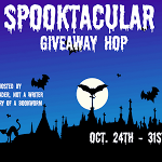 Spooktacular Book Giveaway Hop!