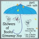 Showers of Books Giveaway!