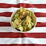 Dijon Potato Salad with Fresh Herbs