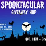 Spooktacular Giveaway Hop!