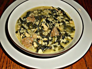Easy Homemade Italian Wedding Soup
