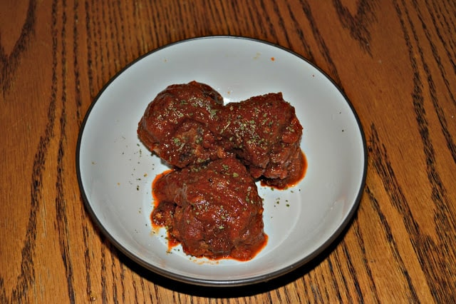 Porcupine Meatballs-a childhood favorite!