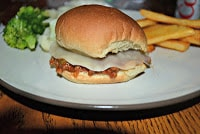 Easy Weeknight Sloppy Joe's from Emeril.