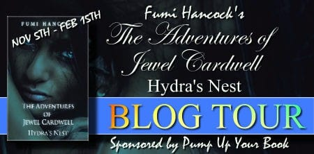 The Adventures of Jewel Cardwell banner