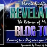 Revelation by Morrie Richfield: Book Trailer