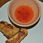 Sweet and Spicy Eggroll Dipping Sauce and a Giveaway!