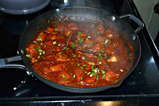 With General Tso's Chicken you can make take out at home!