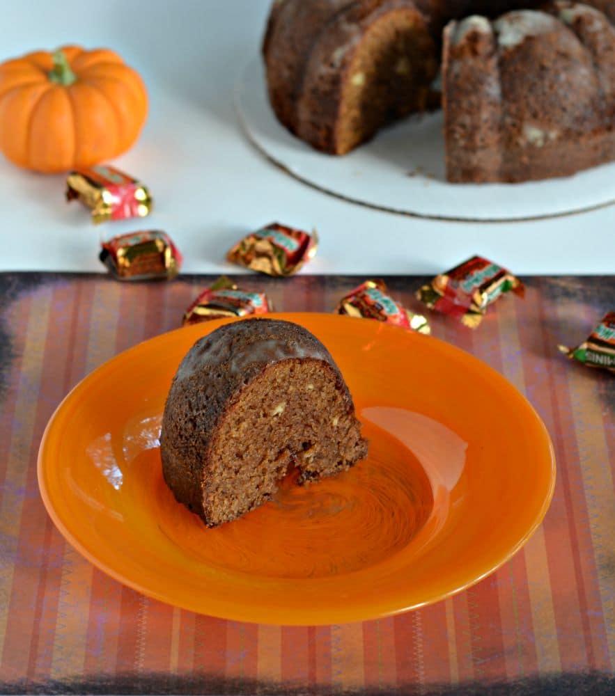 Milky Way Cake Bundt Pan