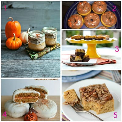 13 Delicious Sweet Pumpkin Recipes