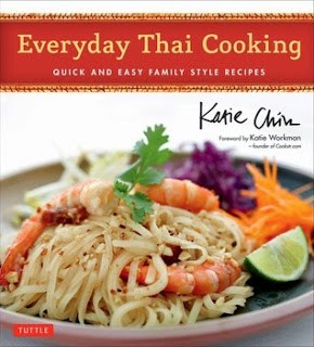 Everyday Thai Cooking by Katie Chin