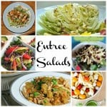 55+ Healthy Entrees for 2014