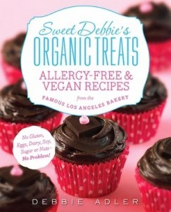 Apple Fritter Donut Holes + a review of Sweet Debbie's Organic Treats