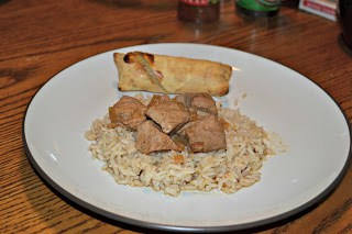 Easy, tasty, delicious.  Pork Adobo