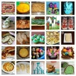 33 Easter Recipes and Crafts