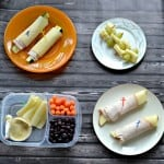 Balanced Snack Ideas with Alpine Lace Deli Cheese