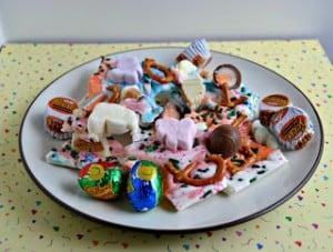 Easter Bark: What's Baking?