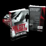Fog City Strangler by Greg Messel