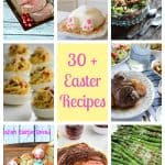 30+ Easter Recipes