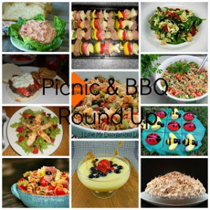 35 BBQ and Picnic Ideas for Memorial Day and Summer Celebrations!