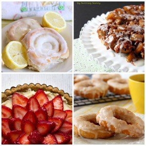 8 Brunch Baked Goods
