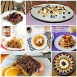 40+ Brunch Recipes for Mother's Day