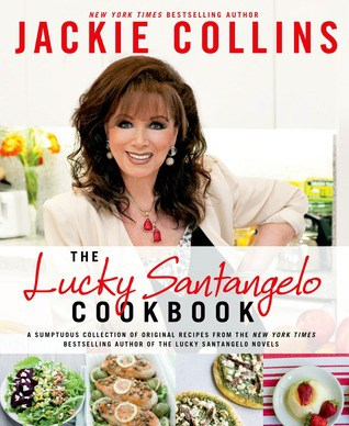 Lucky Santagnelo Cookbook