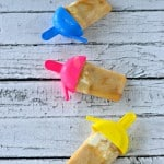 Root Beer Float Pops + Blogiversary Giveaway #2
