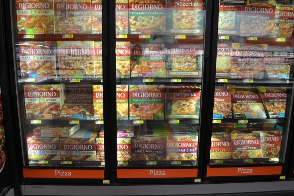 DIGIORNO Pizza #Summergoodies