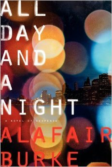 All Day and a  Night:  A suspenseful thriller