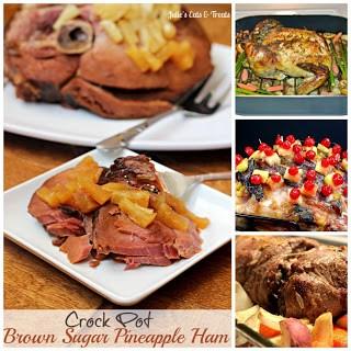 6 Holiday Main Dish Recipes