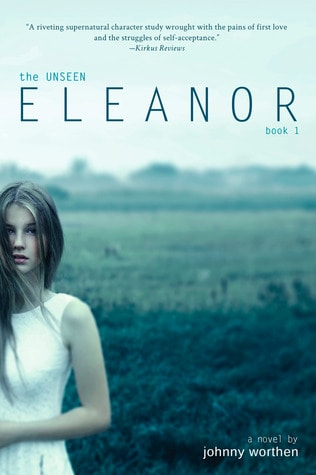 Eleanor:  A young adult paranormal novel