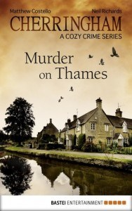 Cherrington:  Murder on Thames
