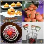 Happy Halloween: 20 Spooktacular Halloween Desserts