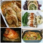 75+ Recipes for Thanksgiving!