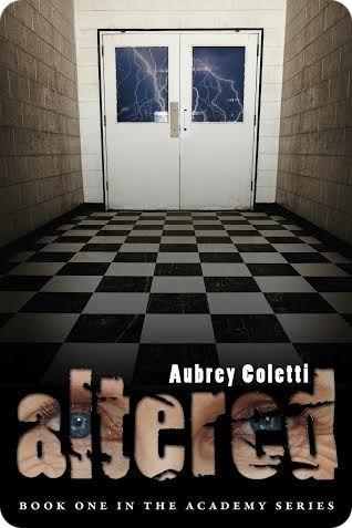 Altered:   A fast paced paranormal thriller for young adult