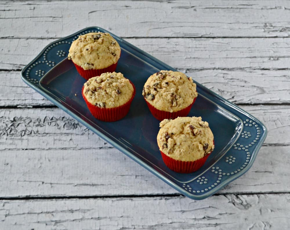 Spicy and Sweet Bacon and Beer Muffins   Hezzi-D's Books and Cooks