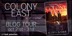 Colony East by Scott Cramer