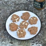 No Bake Cookie Butter Cookies