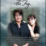 Coming Through the Fog by Tami A. Goldstein