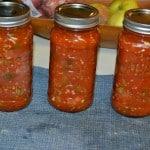 Italian-Style Tomato Sauce #SundaySupper
