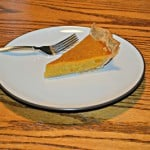 Pumpkin Pie #pumpkinweek