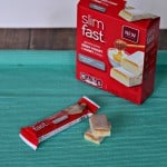 Slim Down with Slimfast 14 Days to Slim