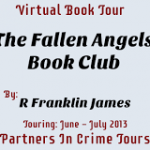 The Fallen Angels Books Club by R. Franklin James