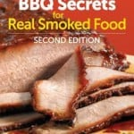 Championship BBQ Secrets for Real Smoked Food +Memphis Style Barbecue Sauce