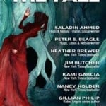 Beyond the Pale:   A fantasy Anthology edited by Henry Herz
