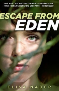 Escape from Eden by Elisa Nader