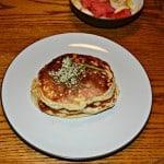 Elderberry Flower Pancakes #SundaySupper