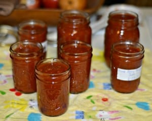 Jalapeno Spiked Sweet and Spicy BBQ Sauce