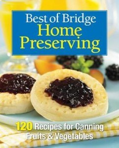Kiwi, Pineapple, and Orange Jam + a Review of Best of Bridge Home Preserving